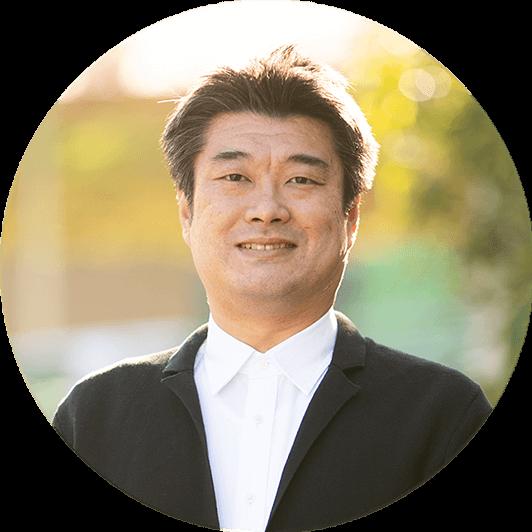 株式会社清菱建設 代表取締役社長 高橋俊行