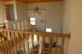 ▲ 高気密・高断熱に優れた家は、家全体の空気が一定なので、大きな吹き抜け空間をつくることで快適な空間が得られます。